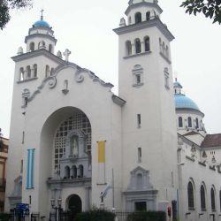 Catedral Nuestra Señora de la Merced, Tucumán