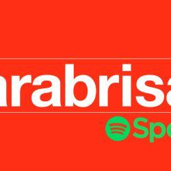 Parabrisas Spotify