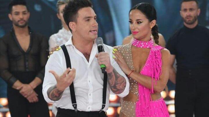 Fede Bal habló sobre su continuidad en el Super Bailando