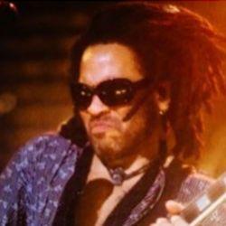 La insólita estrategia de Lenny Kravitz para recuperar sus anteojos