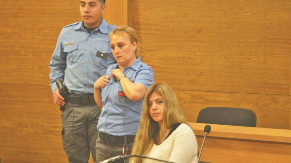 Brenda Barattini: hoy el jurado popular deliberará su condena.