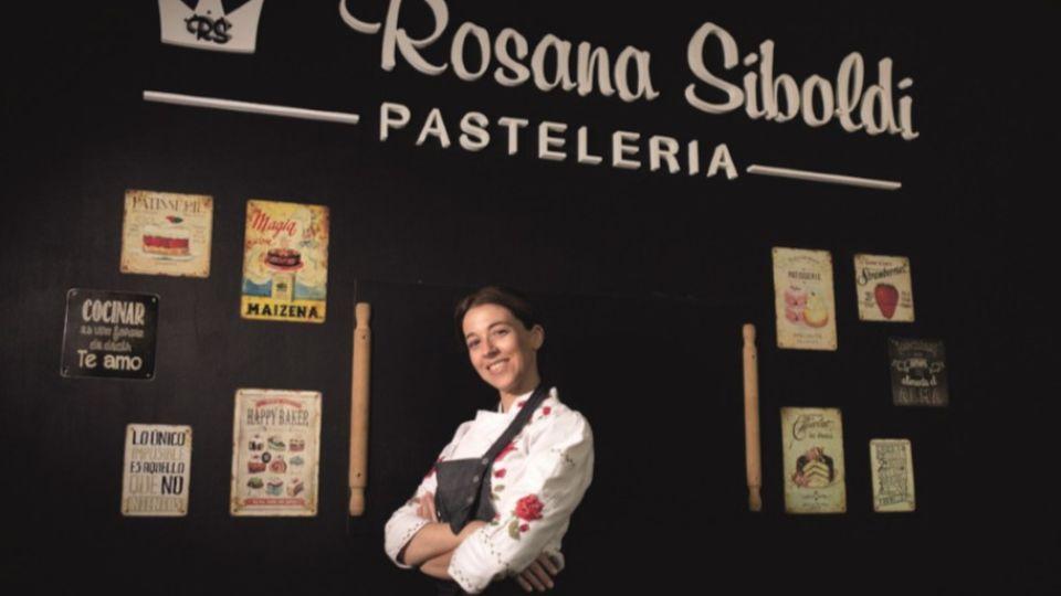 Rosana Siboldi Pastelería