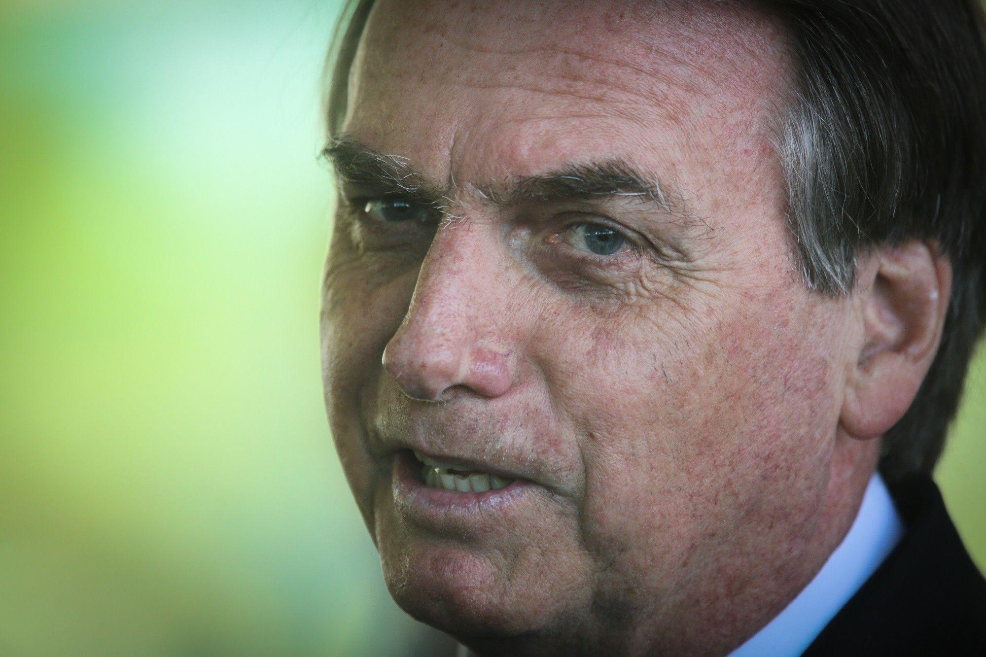 Bolsonaro descarta una intervención militar en Venezuela