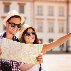 Viajar nos ayuda a descubrir nuevos mundos, y no estamos hablando solo de un plano físico, sino también cultural y social.