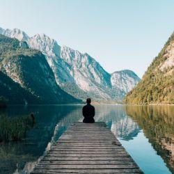 Alejarnos de nuestro entorno diario y adentrarnos en uno distinto puede ser muy motivante para reflexionar y asumir nuevas perspectivas sobre quiénes somos y qué queremos en la vida.