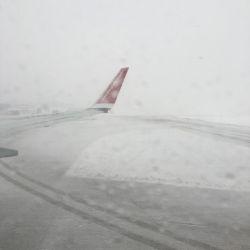 Norwegian Argentina inauguró el pasado 21 de septiembre dos frecuencias semanales a Ushuaia. La primera de ellas fue recibida con el clásico manguerazo de agua en el aeropuerto Malvinas Argentinas.
