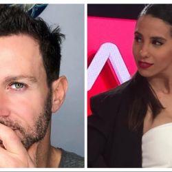 Tras el escándalo entre Tini y Axel, Cinthia Fenández contó que recibió mensajes del músico