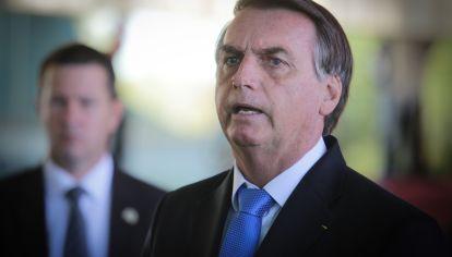 President Bolsonaro Hosts Chilean President Sebastian Pinera