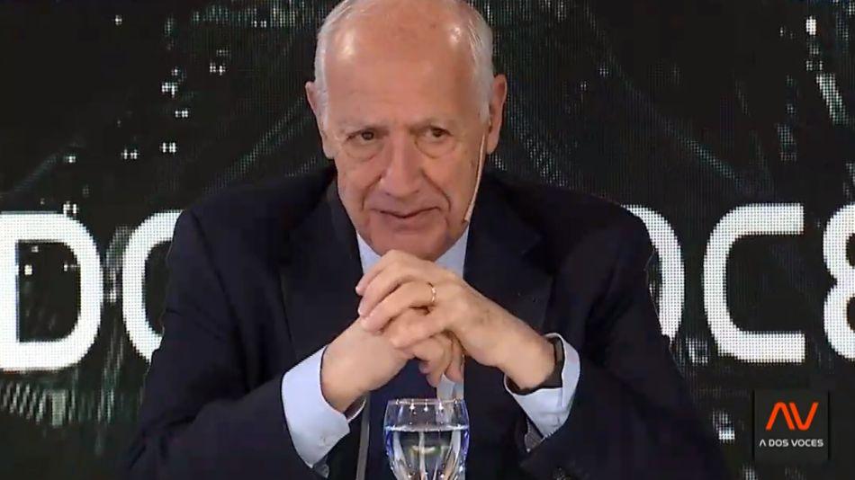 Consenso Federal, Roberto Lavagna