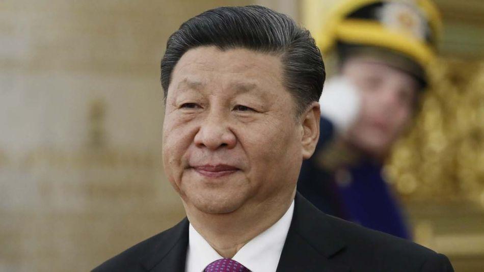 Xi Jinping 26092019
