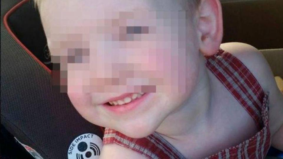 El nene de 5 años fue cambiado de institución educativa.