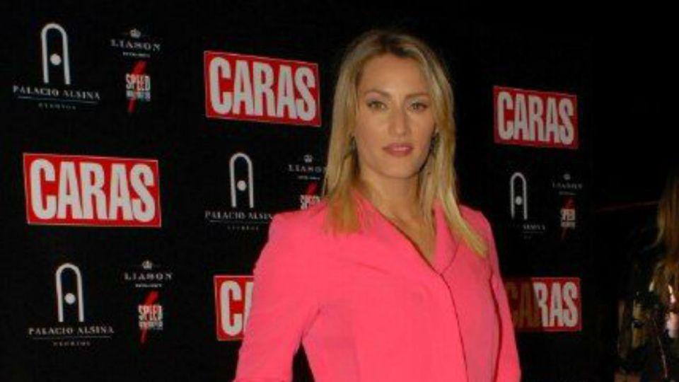 Mica Viciconte se refirió al conflicto que mantiene con Nicole Neumann