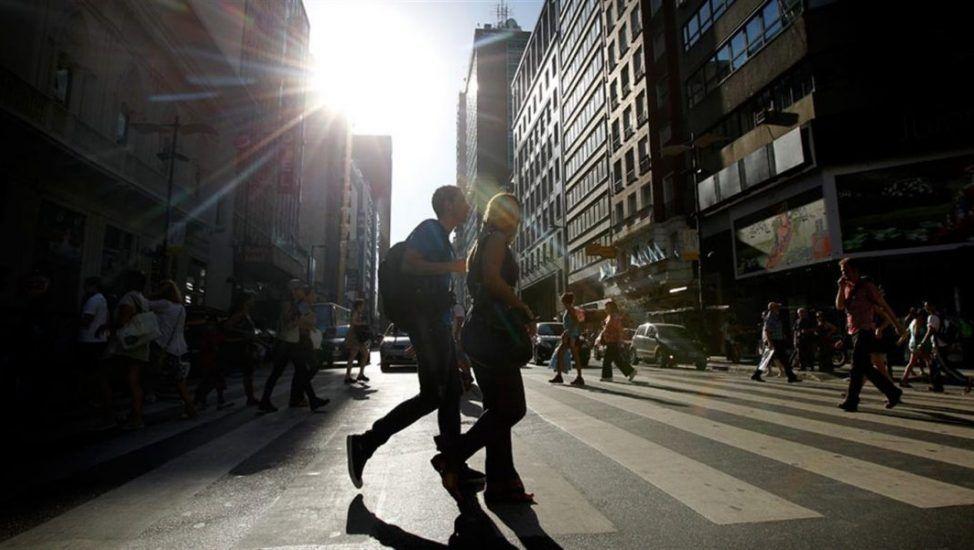 Así estará el clima el fin de semana en Buenos Aires