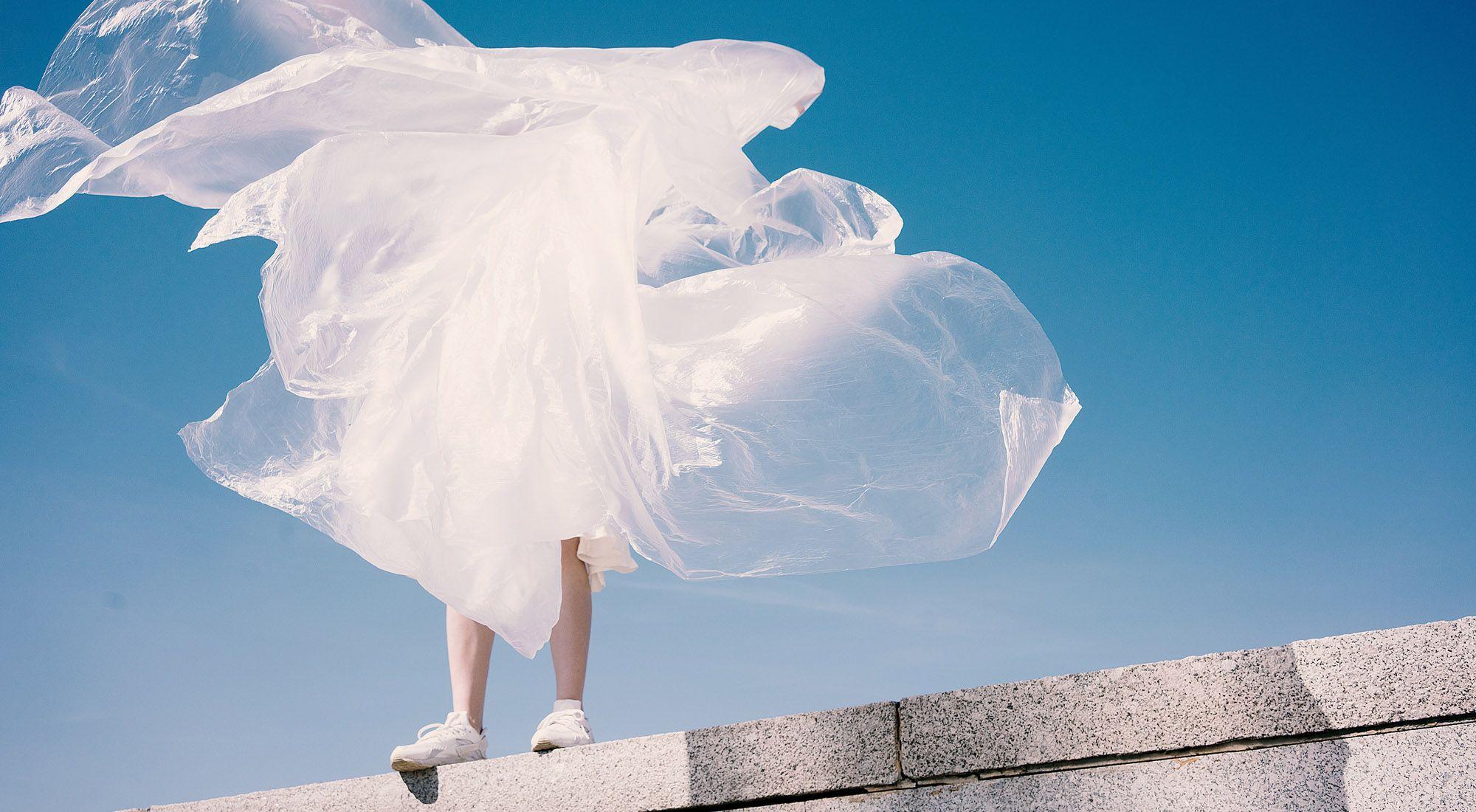 Cambiar los hábitos y consumos fashionistas son el principio del cambio sustentable