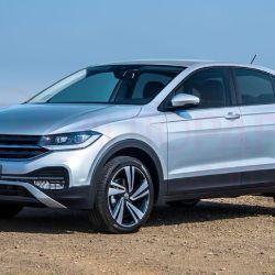 Proyección Volkswagen T-Sport (fuente: AutoPapo)