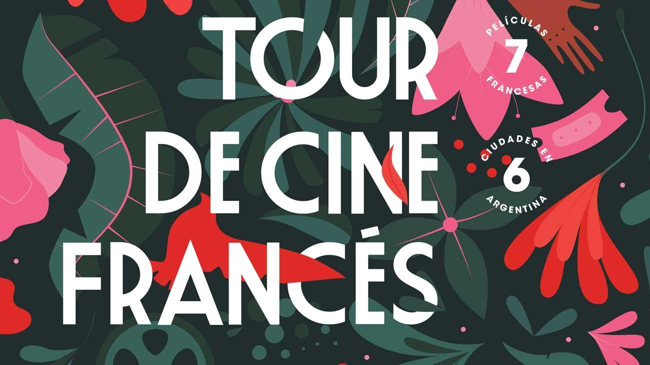 Segunda edición del Tour de cine francés en Buenos Aires