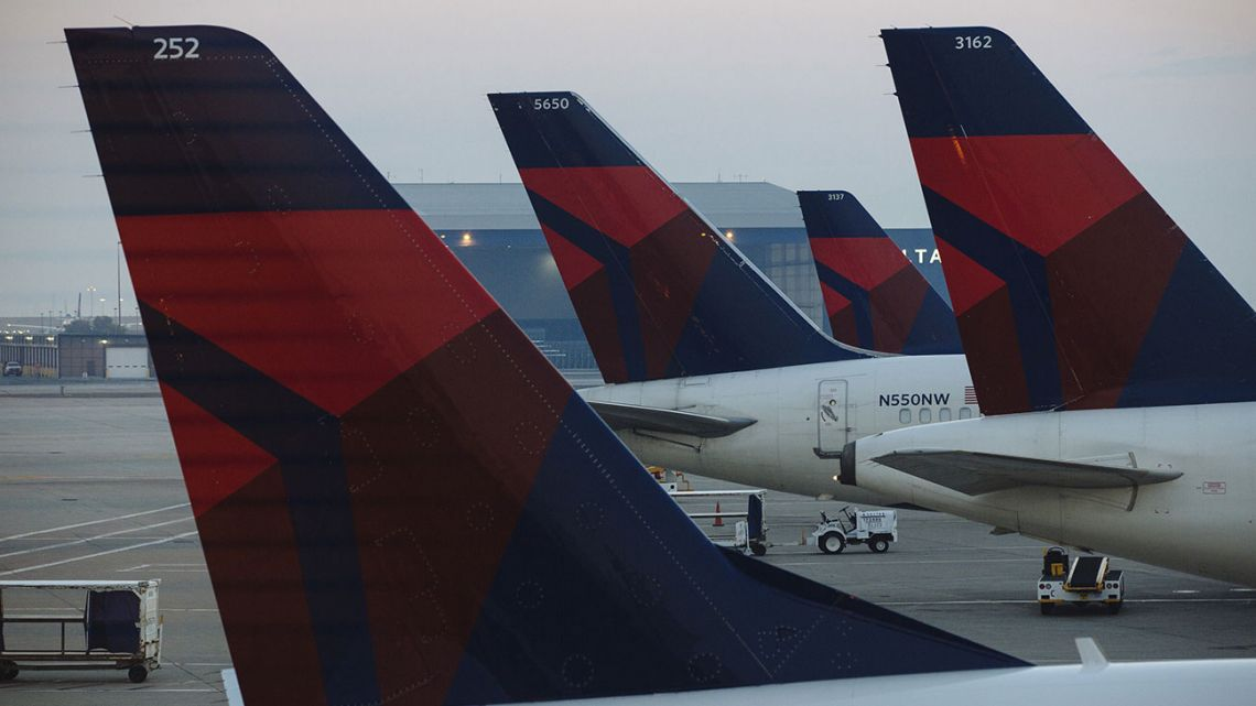 Delta Air Lines Inc. is dramatically expanding its South American footprint, agreeing to a US$2.25-billion deal with Latam Airlines Group SA.