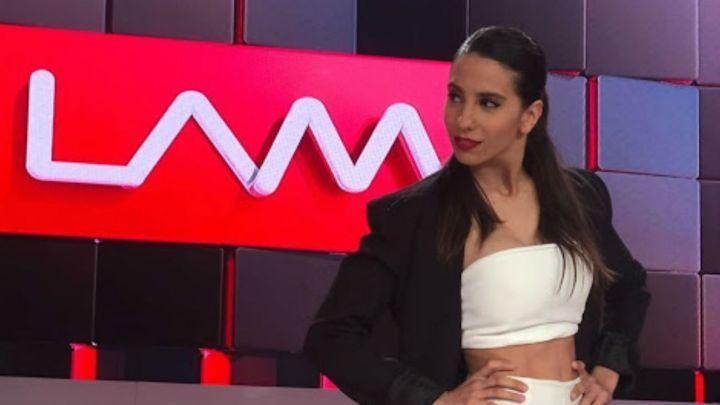 """Cinthia Fernández, contra La Niña Loly: """"¿Quién se cree que es?"""""""