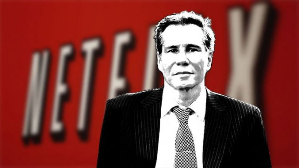 netflix serie documental alberto nisman