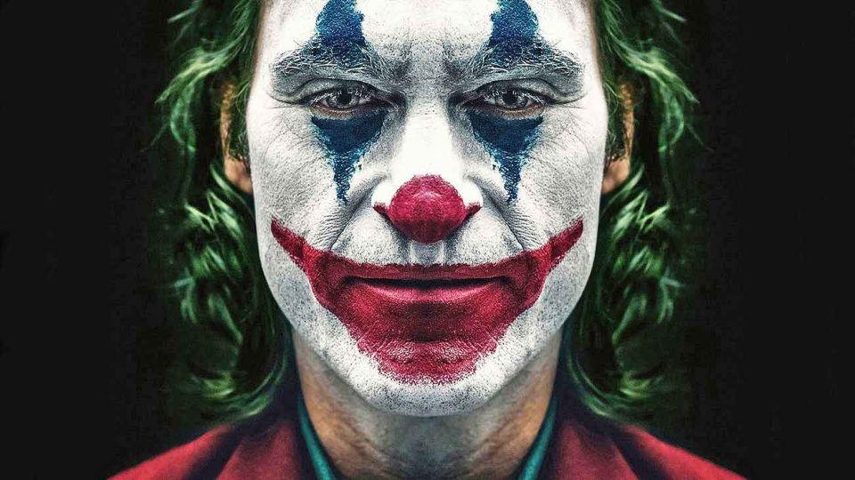 Guason. El jueves se estrena la película sobre el villano de Batman, que aspira a que Joaquin Phoenix se lleve el premio a mejor actor.