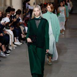 Las tendencias que dejó la semana de la moda parisina