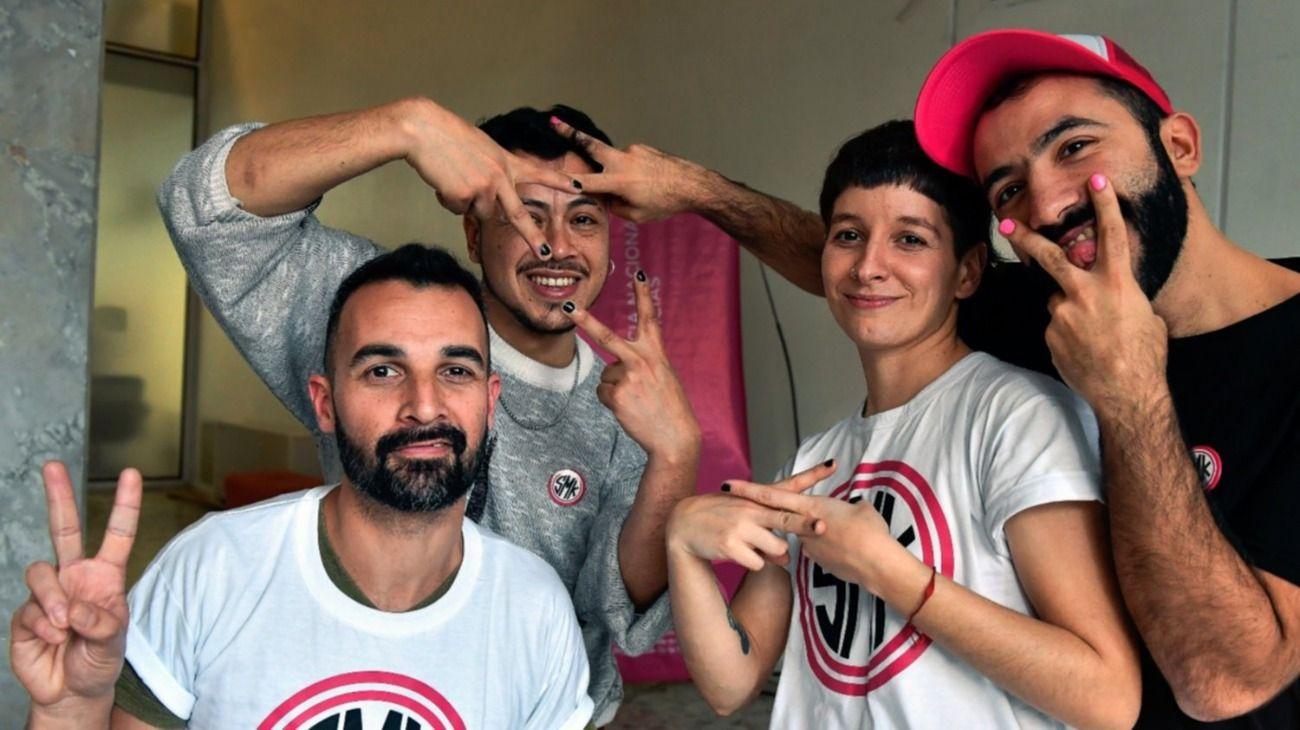 """Creadores del #Sivosquerés: """"La alegría ya no será el slogan de un gobierno cínico"""""""