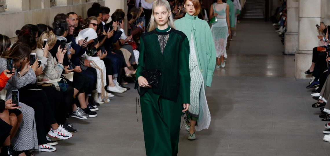 Paris Fashion Week: las tendencias de pasarela que vendrán