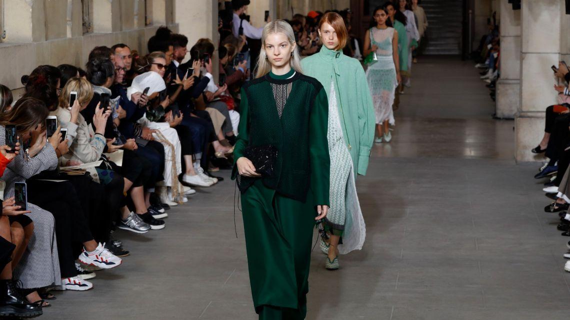 Paris Fashion Week: las tendencias de pasarela que vendrán