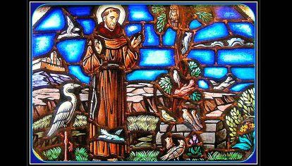 Asis. Como el santo italiano, el Pontífice propugna la defensa de la creación, no desde una perspectiva ambientalista, sino teológica.