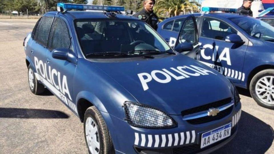 La policía mendocina detuvo a dos hombres buscados por la Justicia.