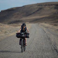 Consejos acerca del cuidado de las partes de la bici que más sufren durante un viaje.