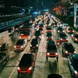 Aseguran que los vehículos autónomos acelerarán la crisis climática