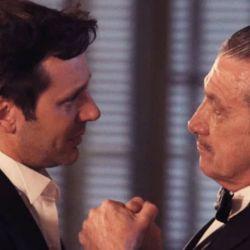 Ernesto Larrese, actor de ATAV, confesó que tiene una relación violenta con su marido