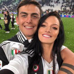 Oriana y Paulo