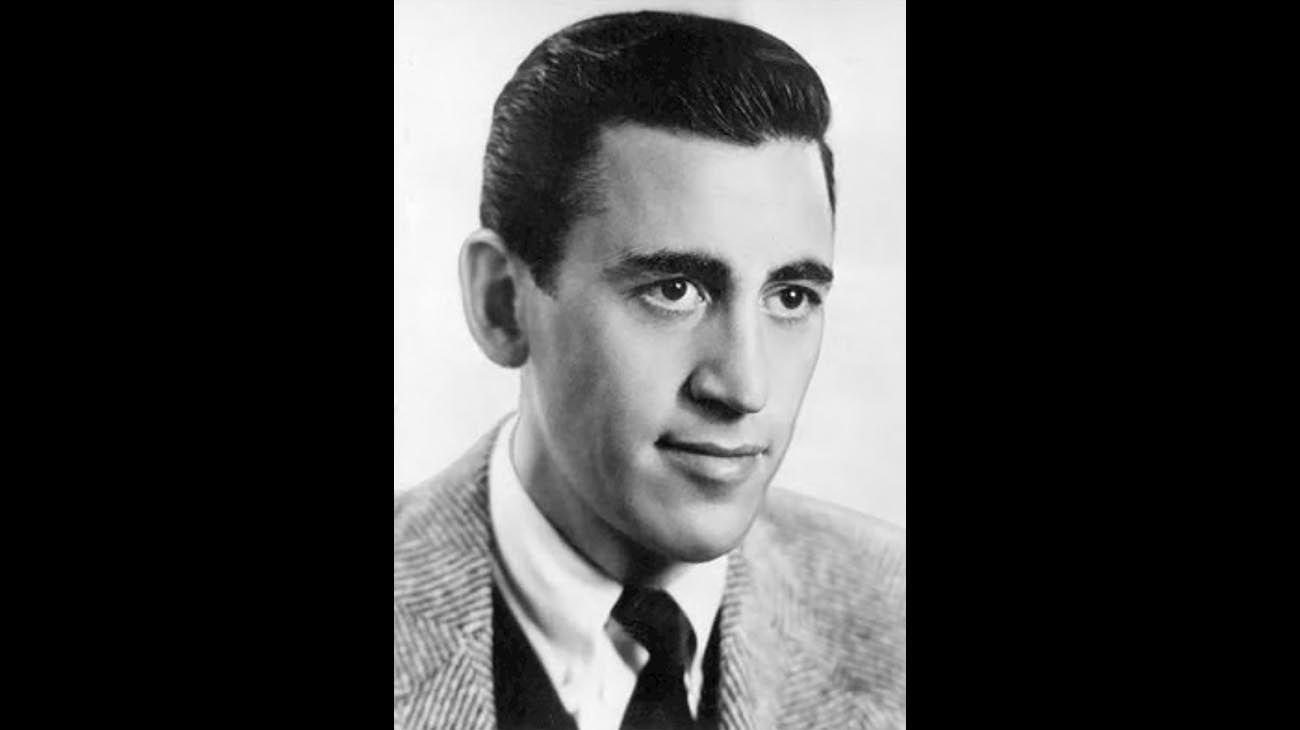 J.D. Salinger (Nueva York, 1919 – Cornish, 2010)