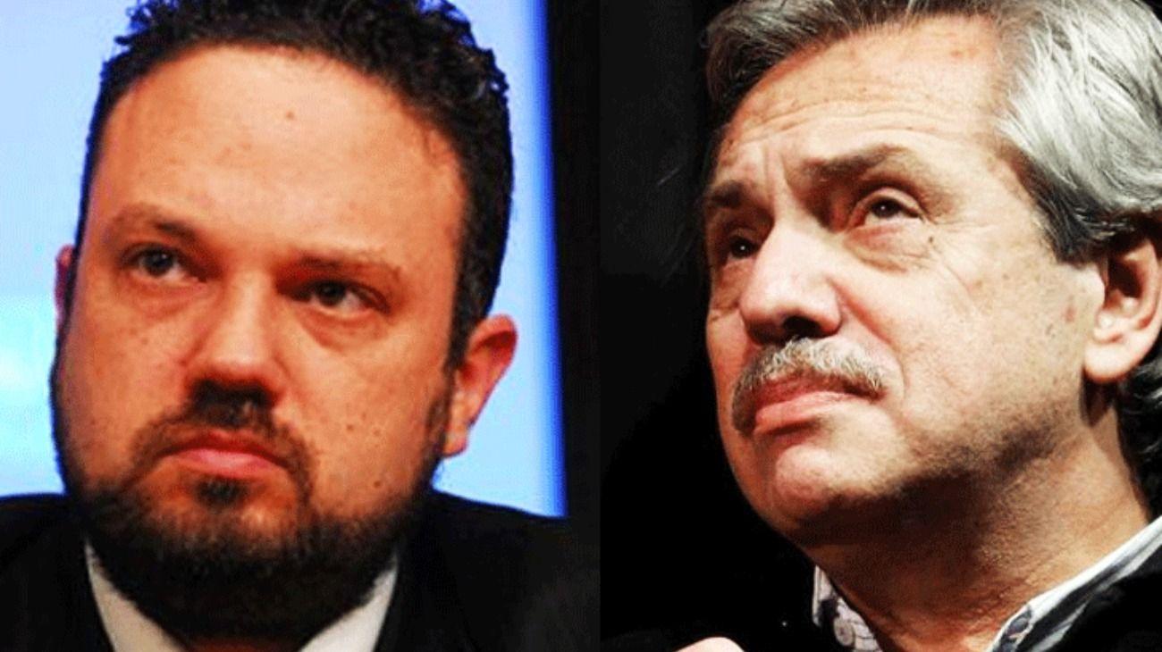 Kulfas, el economista favorito de Alberto, quiere inflación del 2% mensual en 2020