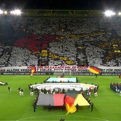 Alemania mosaico
