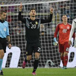 argentina alemania amistoso fifa afp1 09102019