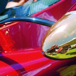 Cómo es el P72, el auto con el que renace una marca argentina