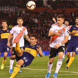 river boca semifinal ida libertadores5 telam 01102019