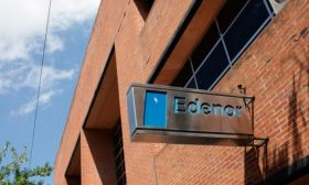 Edenor stock