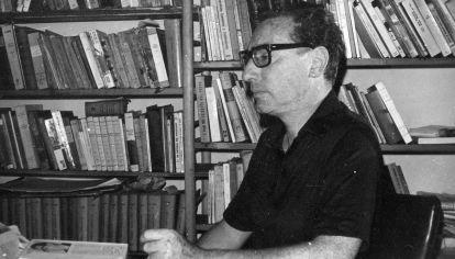 Jorge Abelardo Ramos.