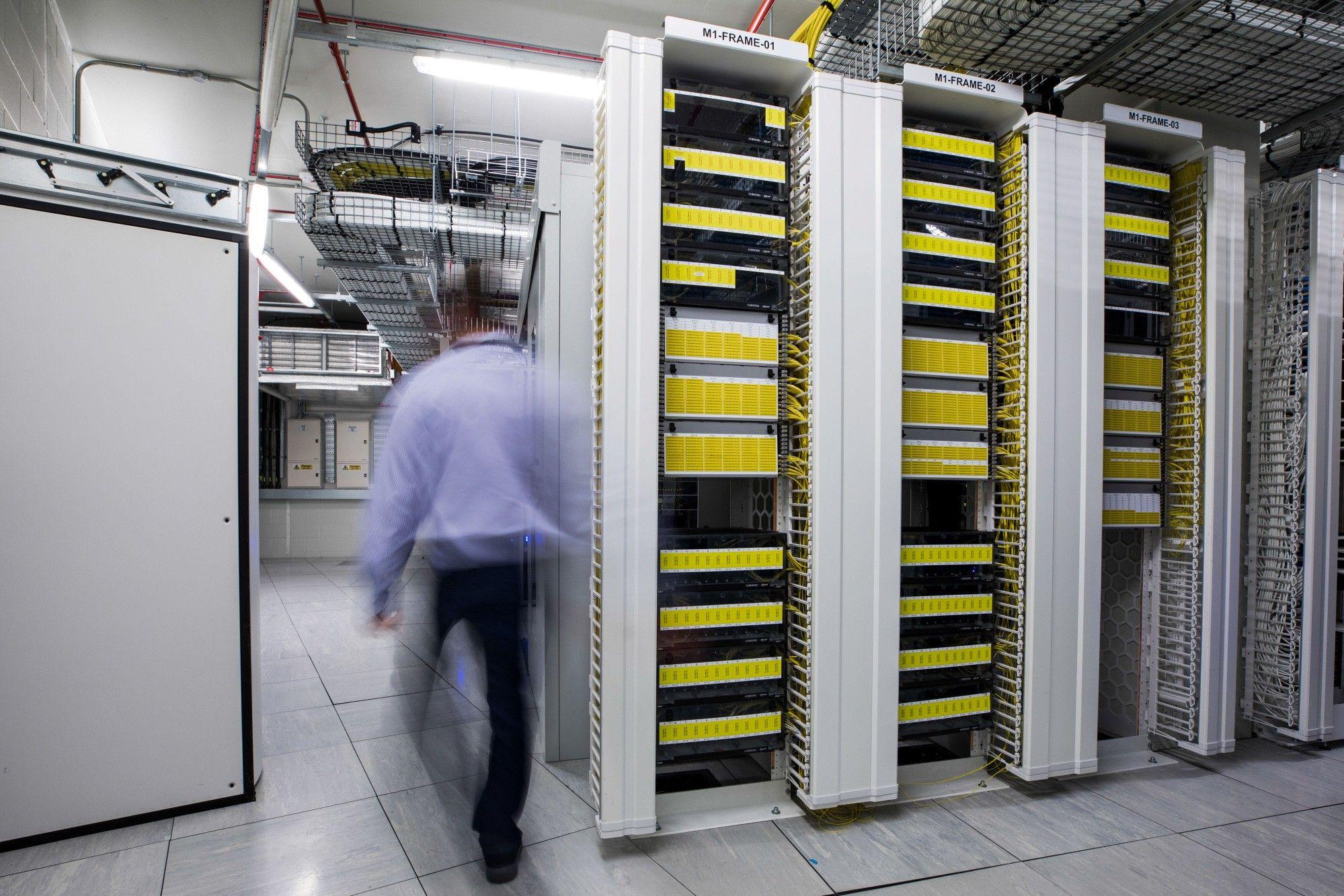 Los robots eliminarán 200.000 empleos en los bancos en EEUU en diez años