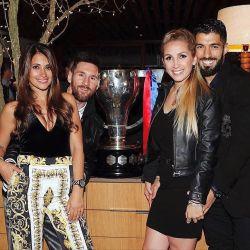 Así es el lujoso restaurante que Shakira y Piqué tienen en Barcelona
