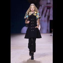 Louis Vuitton, los mejores looks de su último desfile