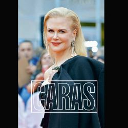"""Nicole Kidman hizo una impactante revelación: """"Dejé el botox y volví a sonreír"""""""