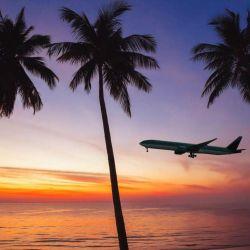Comparativos de tendencias de viajes