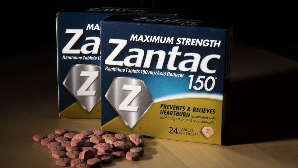 Zantac GETTY Sub