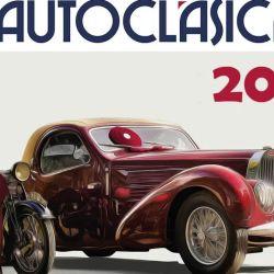 La 19° edición del mayor festival de vehículos clásicos de Sudamérica este año homenajeará la historia de grandes vehículos históricos.