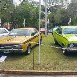Entre el viernes 11 y el lunes 14 (feriado) de octubre se llevará a cabo la 19ª edición de Autoclásica, el mayor festival de autos y motos clásicos de Sudamérica organizado por el Club de Automóviles Clásicos de la República Argentina (CAC).